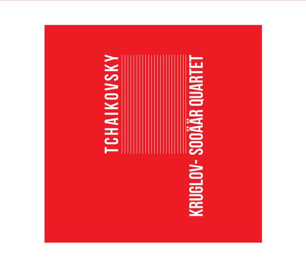 Tchaikovsky. Kruglov-Sooäär Quartet / ArtBeat