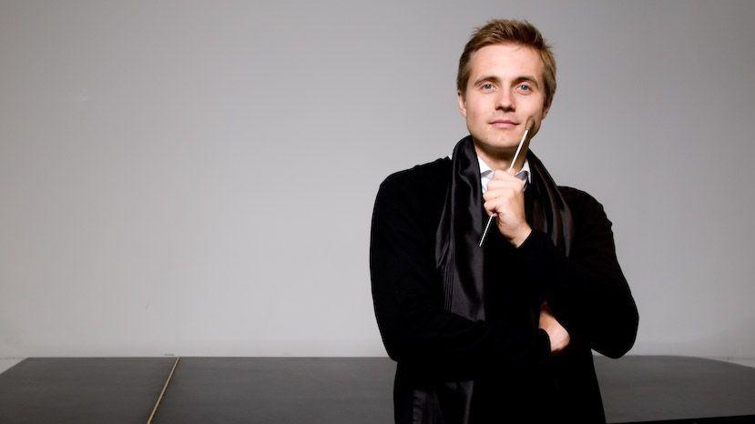 Kuningliku filharmooniaorkestri uus muusikajuht on Vassili Petrenko