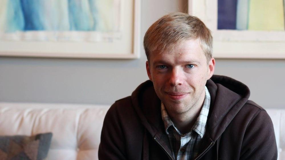 PILDIALLKIRJAD Grawemeyeri preemia laureaat Andrew Norman. FOTO USCCOMPOSER.COM