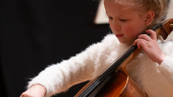 Noore muusiku lugu