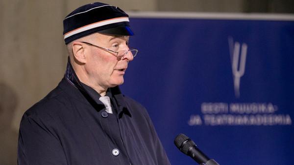 Ivari Ilja: Eesti muusikakõrghariduse 100 aastale vaadates tunnen uhkust