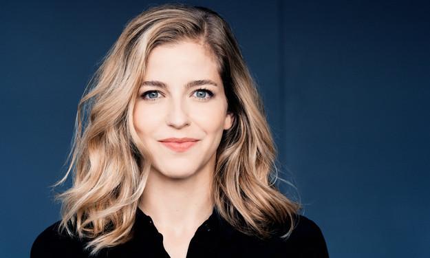 Karina Canellakis Londoni filharmooniaorkestri uus peakülalisdirigent