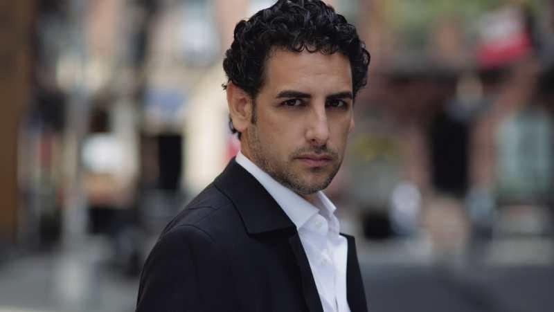 Ooperipubliku lemmik, Peruu tenor Juan Diego Flórez. FOTO FESTIVAL CASTELL PERALADA