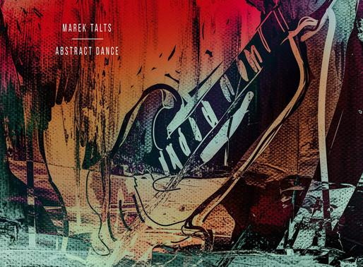 Abstract Dance. Marek Talts / Marek Talts