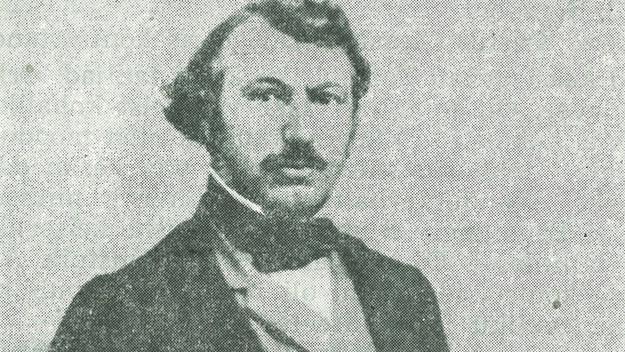 Theodor Stein – Clara Schumanni rivaal ja Tallinna muusikakuulsus