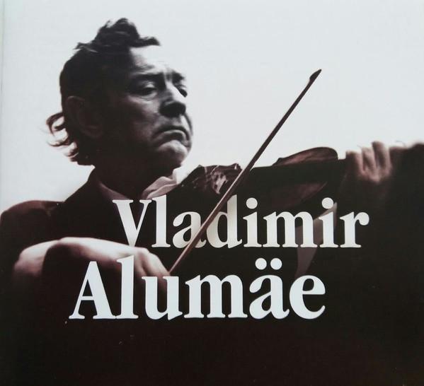 Vladimir Alumäe. EMTA / ERR