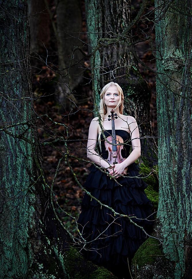 Triin Ruubel. Foto Kaupo Kikkas