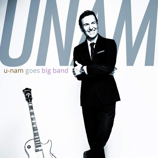 U-Nam Goes Big Band. U-Nam / Skytown Records