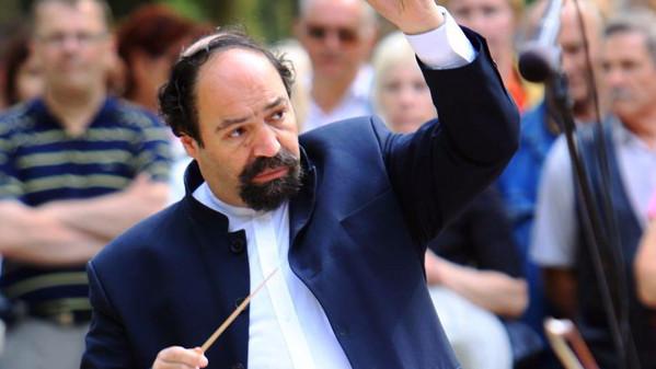Jüri Alperten: dirigendiks ei saada, vaid sünnitakse