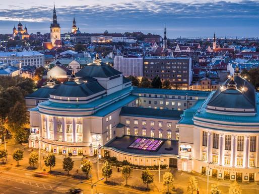 RO Estonia ooperi ideekavandite konkurss lõppes tulemusteta