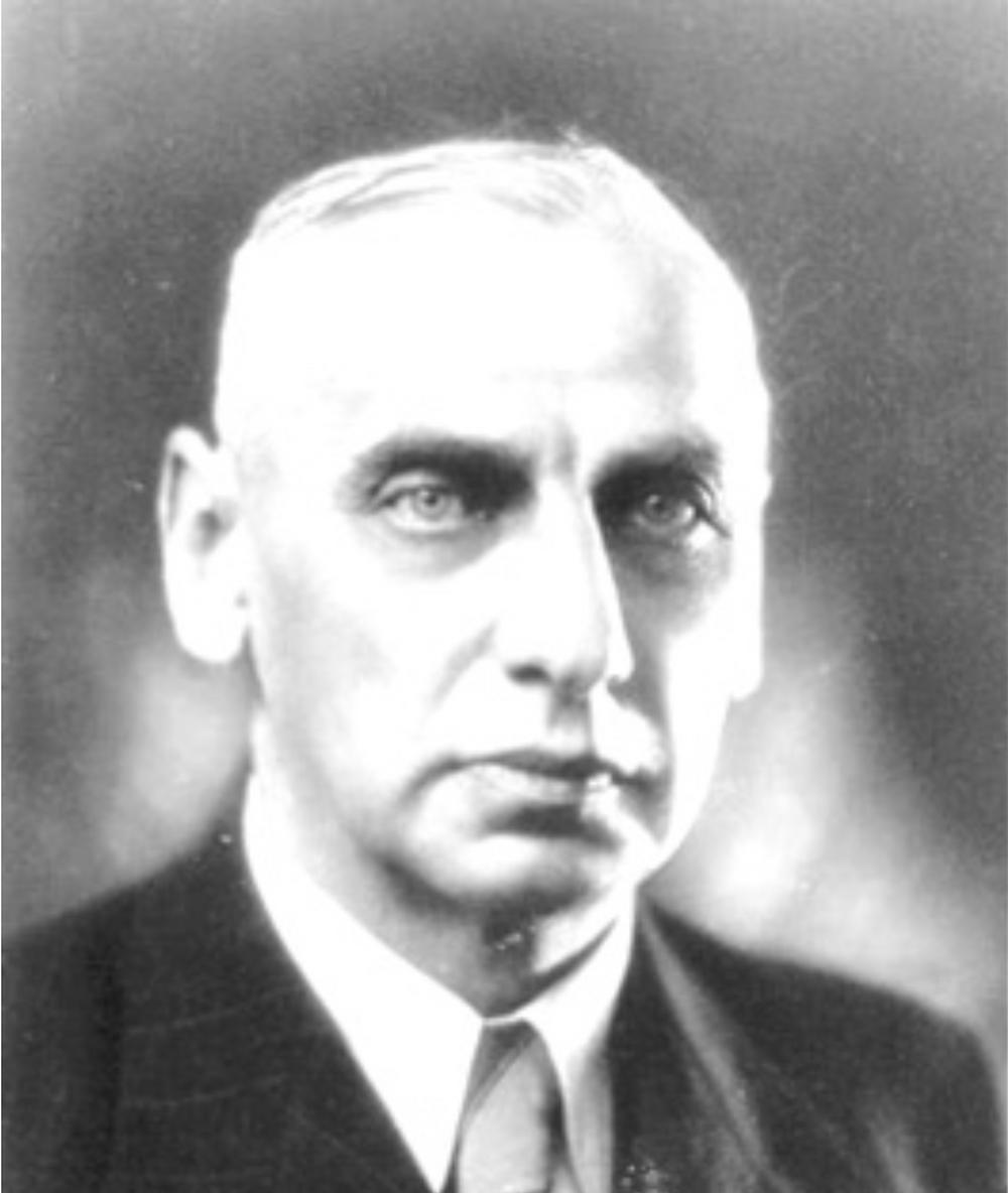 Prof. Johannes Paulsen. FOTO TMKK