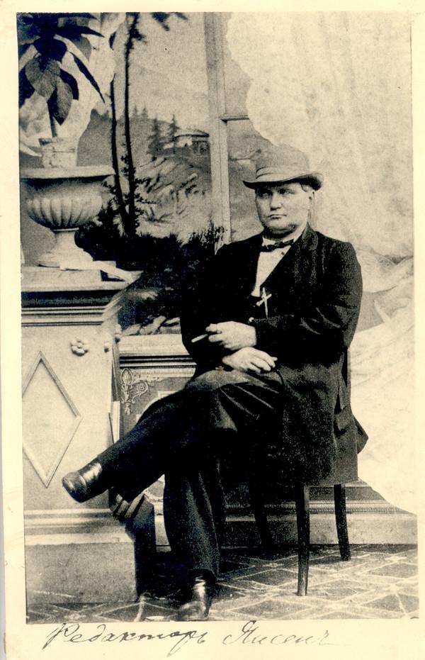 Jannsen kui eesti laulupidude isa ning koorilaulukultuuri edendaja