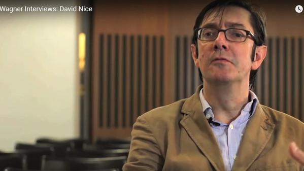 Briti muusikakriitik David Nice: aja märk on mitmekülgsus