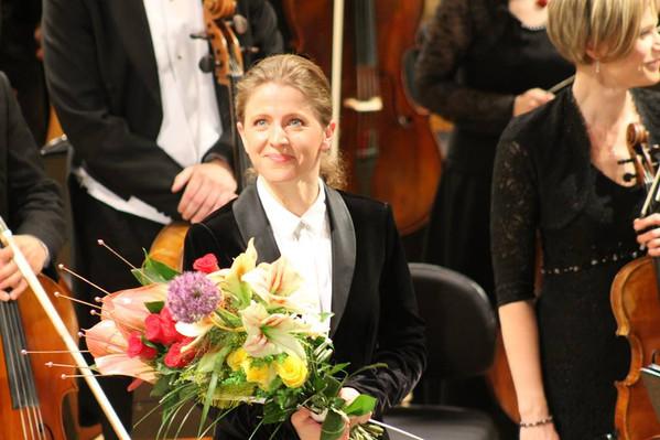 Orkestrimängu tasemest ehk sümfooniline kevad