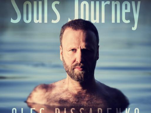 "Oleg Pissarenko ""Soul's Journey"""