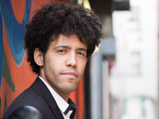 Montréali sümfooniaorkestri uueks peadirigendiks saab Rafael Payare
