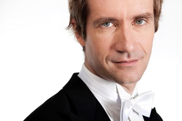 Nikolai Luganski: elav kontsert on alati ime