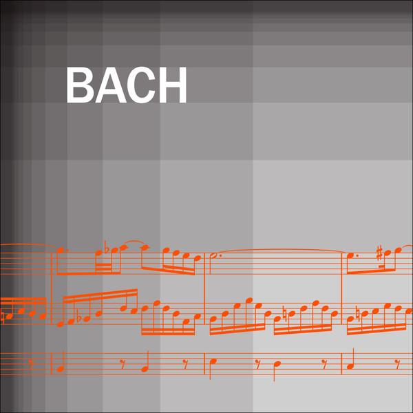 Bach. Jaak Sooäär/Ivo Sillamaa / AVA Muusika