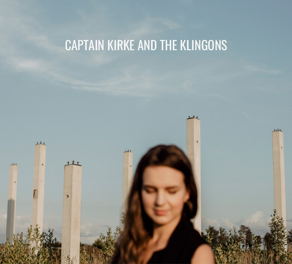 Captain Kirke and the Klingons / Kirke Karja