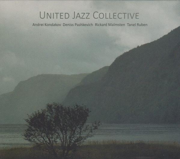 United. United Jazz Collective / Tanel Ruben