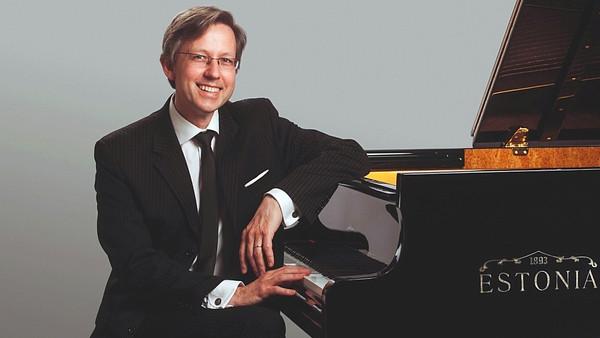 Indrek Laul: muusikal põhinev haridus on kui arvuti kõvaketta loomine, millele erinevaid tarkvarasid