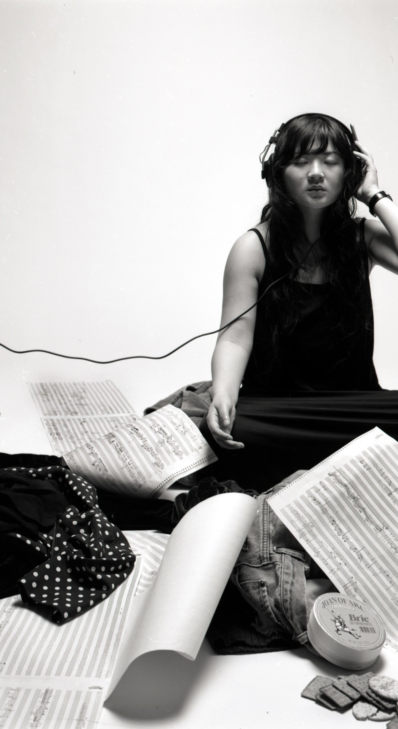 Pulitzeri muusikapreemia pälvinud Du Yun. PRESSIFOTO