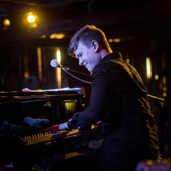 Aastalõpu klaverijazz