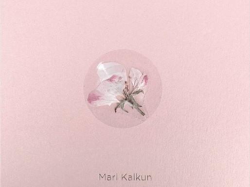 Õunaaia album. Mari Kalkun / Mari Kalkun/Aigu Om Records