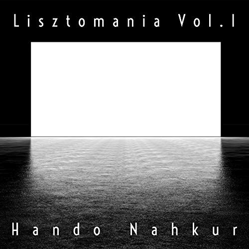 Lisztomania vol 1. Hando Nahkur / HN Productions
