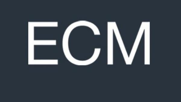 Plaadifirma ECM juubel