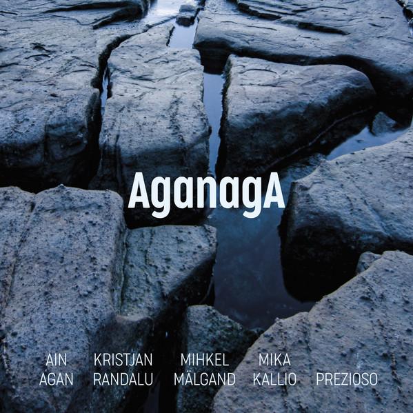 AganagA. Agan, Randalu, Mälgand, Kallio, Prezioso / Ain Agan