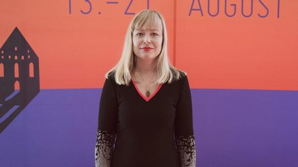 Tallinna Filharmooniast ja Birgitta festivalist. Intervjuu Margit Tohver-Aintsiga