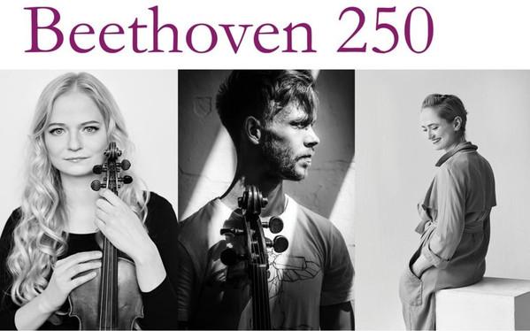 Beethoveni muusika paneb endiselt vaimustuma
