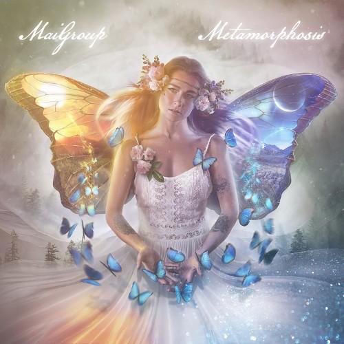 Metamorphosis. MaiGroup / Mai Leisz