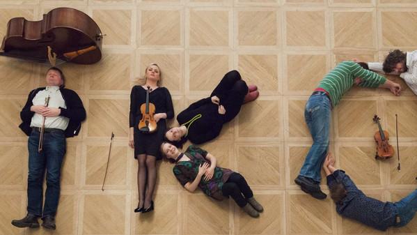 Tallinna Kammerorkestri sündmusterohke kevad. Biberist Kõrvitsani ja õukondliku arengu läbinud regil