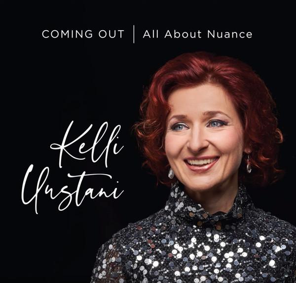 Coming Out. Kelli Uustani / AV Records