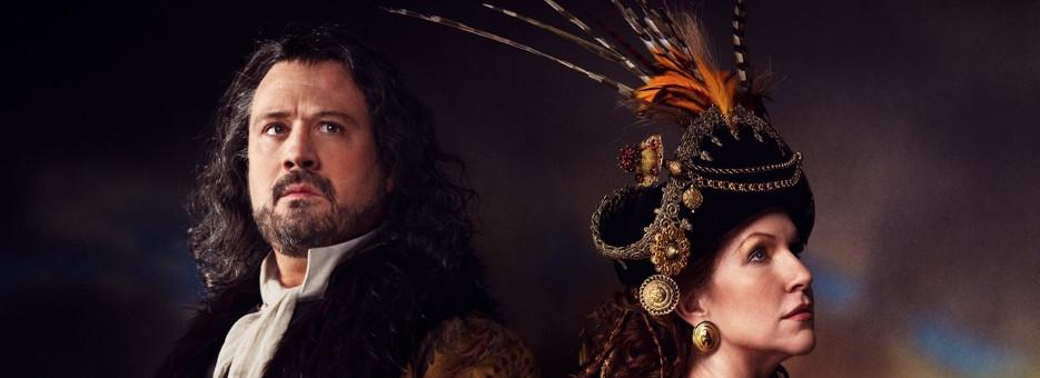 "Prosperona pastiššooperis ""Enchanted Island"", Metropolitan Opera, 2011. FOTO WWW.AVECLASSICS.NET"