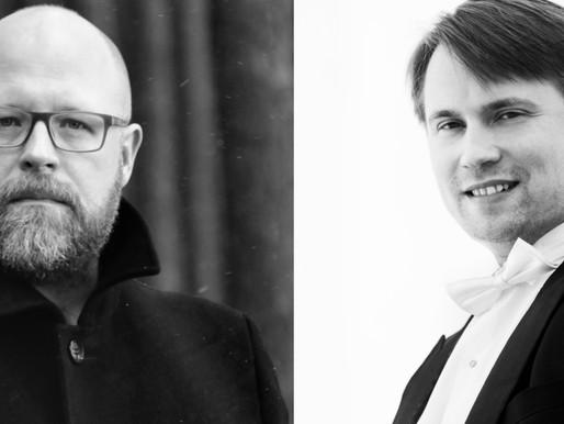 Jüri Reinvere orkestriteose toob esiettekandele Bayreuthi festivali staardirigent