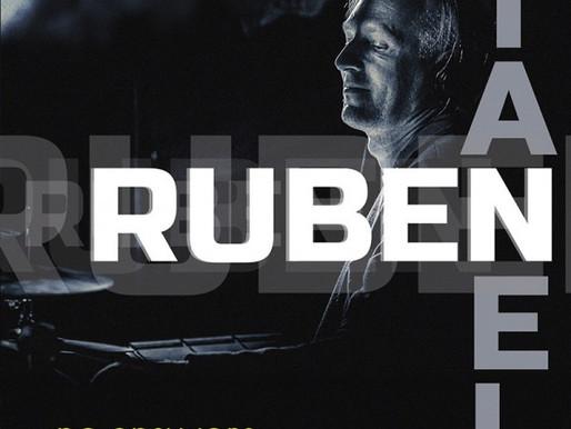 Tanel Ruben. No Answers / Tanel Ruben