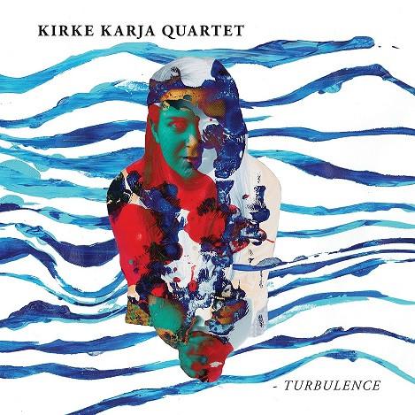 Turbulence. Kirke Karja Quartet / Avarus