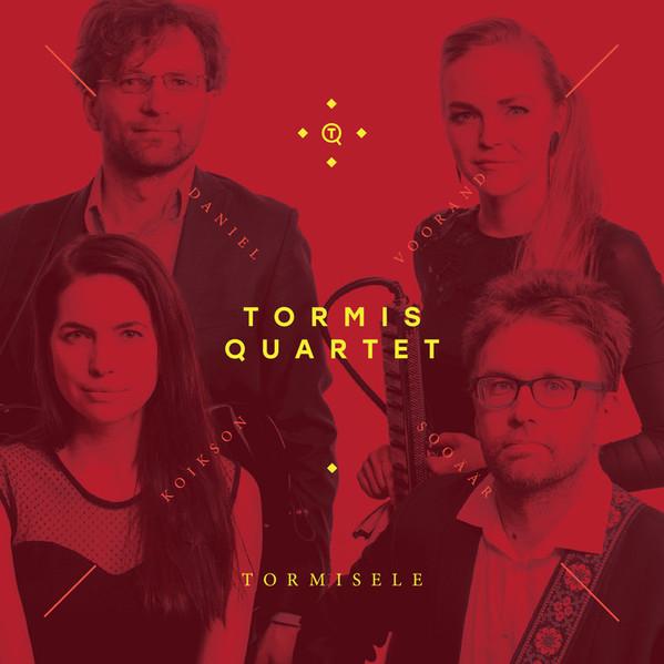 Tormisele. Tormis Quartet / AVA Muusika