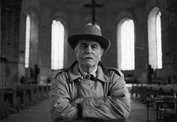 Alvin Lucier – mees, kes lubas helidel olla nemad ise