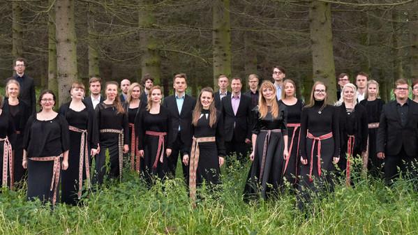 Collegium Musicale – komeedina taevasse