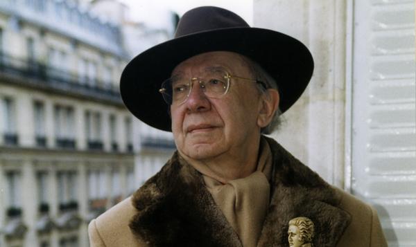 Maestro Gennadi Roždestvenski
