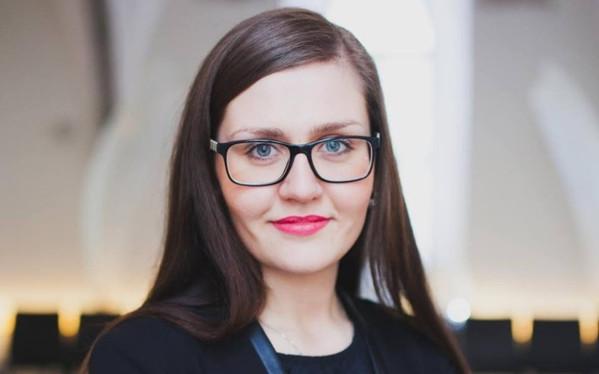 Ingrid Roose oli võidukas noorte dirigentide konkursil Pariisis
