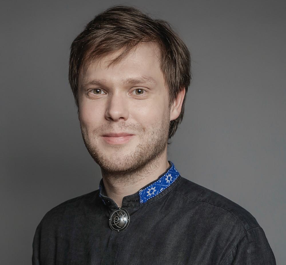 Pärt Uusberg. FOTO RIINA VAROL
