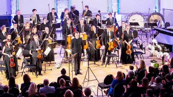 Tallinna Filharmoonia hooaeg: Mahler ja Mozart, TKO ja Risto Joost