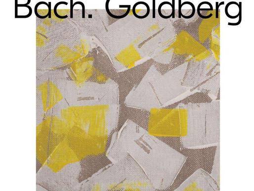 Bach. Goldberg. Mustonen/Sooäär/Remmel/Ruben