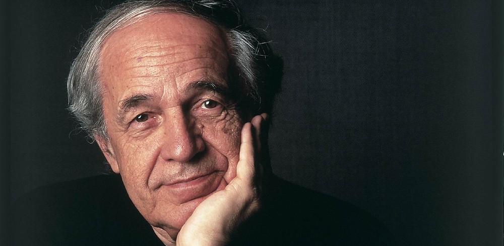 Pierre Boulez. Foto: www.limelightmagazine.com.au