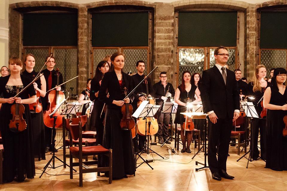 Kui on soov vaimustuda orkestrimuusikast, tuleks kindlasti sammud seada Uue Tänava Orkestri kontserdile. FOTO TATJANA JEMELJANOVA / FACEBOOK